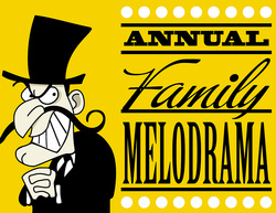 Annual Family Melodrama